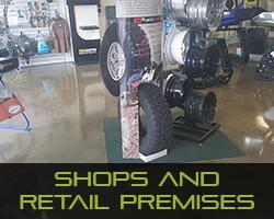 Eco Grind - Melbourne Polished Concrete Services Shops & Retail
