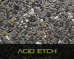 Eco Grind - Concrete Flooring Finishes Acid Etch