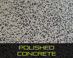 Eco Grind - Concrete Flooring Finishes Polished Concrete