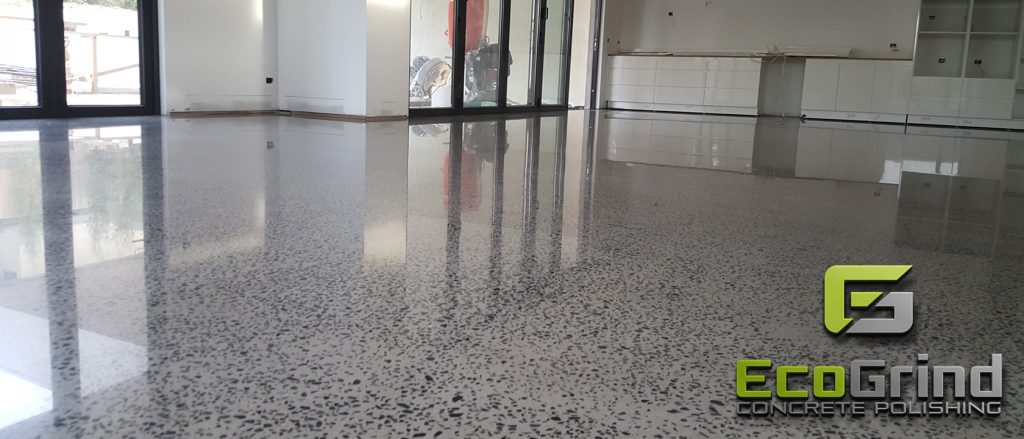 Are Eco Grind Concrete Polished Floors The Right Choice