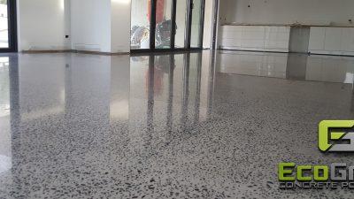 Montmorency Polished Concrete Floors