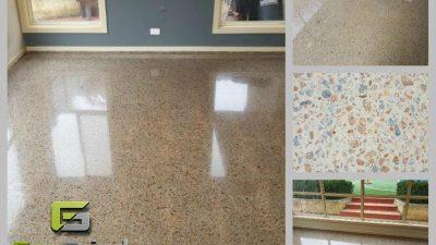 Polished Melbourne Polished Concrete Finishes