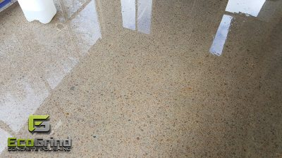 Polished Concrete Floors Berwick by EcoGrind
