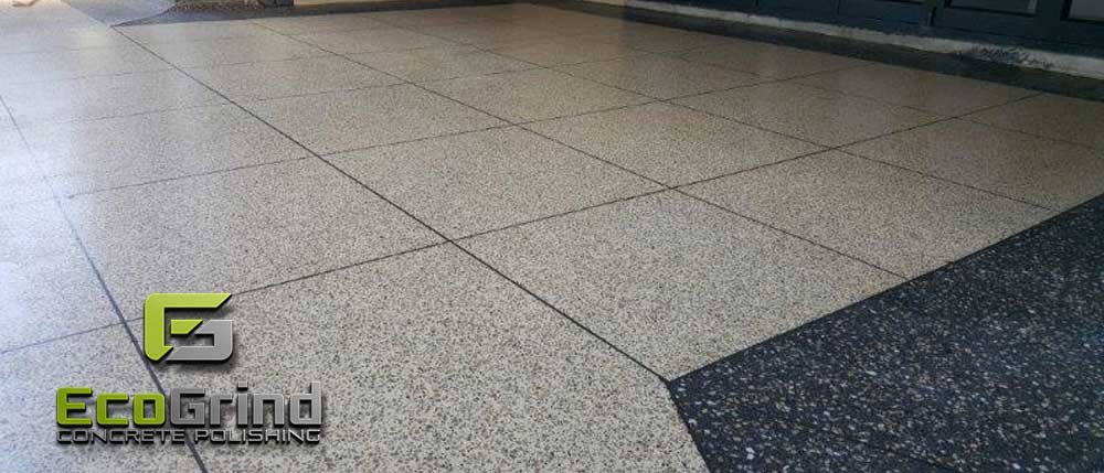 Eco Grind - Concrete Polishers Lynbrook