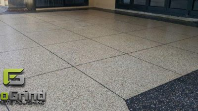 Eco Grind - Concrete Polishers Beaconsfield