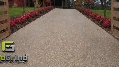 Eco Grind - Concrete Polishing Officer