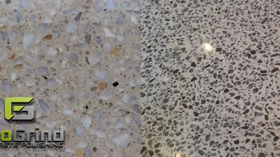 Eco Grind - Concrete Polishing Pakenham South