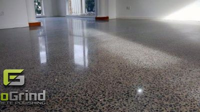 Eco Grind - Concrete Polishing Hampton East Concrete Polishers Hampton East