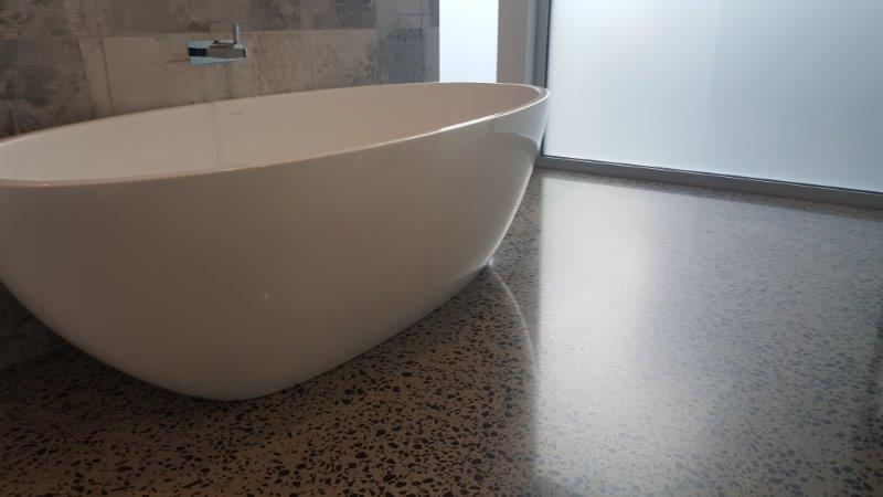 Polished Concrete Melbourne Eco Grind Concrete Polishing