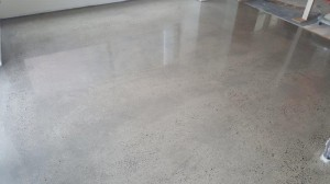 Eco Grind - Random Exposure Polished Concrete Elwood (10)
