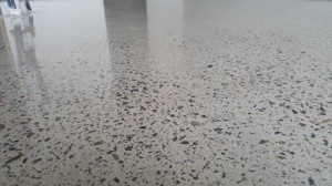 Eco Grind - Random Exposure Polished Concrete Elwood (9)