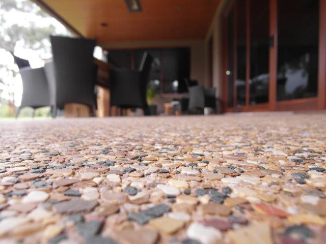 Concrete Polished Outdoor Patios Amp Verandahs Eco Grind