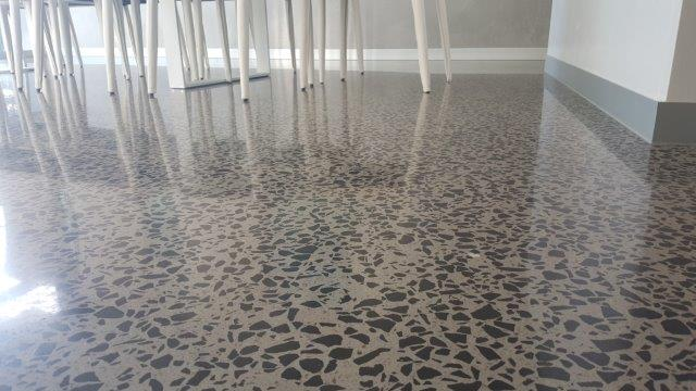 How To Make the Most of your Polished Concrete Floors