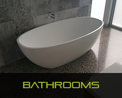 Eco Grind - Melbourne Polished Concrete Services Bathrooms