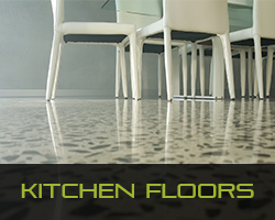 Eco Grind - Melbourne Polished Concrete Services Kitchen Floors