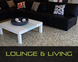 Eco Grind - Melbourne Polished Concrete Services Lounge & Living