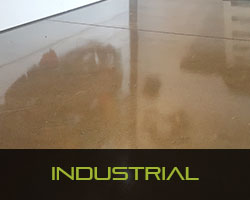 Eco Grind - Concrete Flooring Finishes Industrial Finish