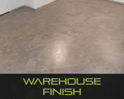 Eco Grind - Concrete Flooring Finishes Warehouse Finish