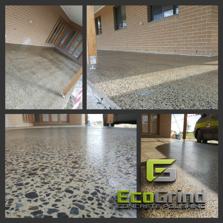 Eco Grind - Grind and Seal in Botanic Ridge in Melbourne