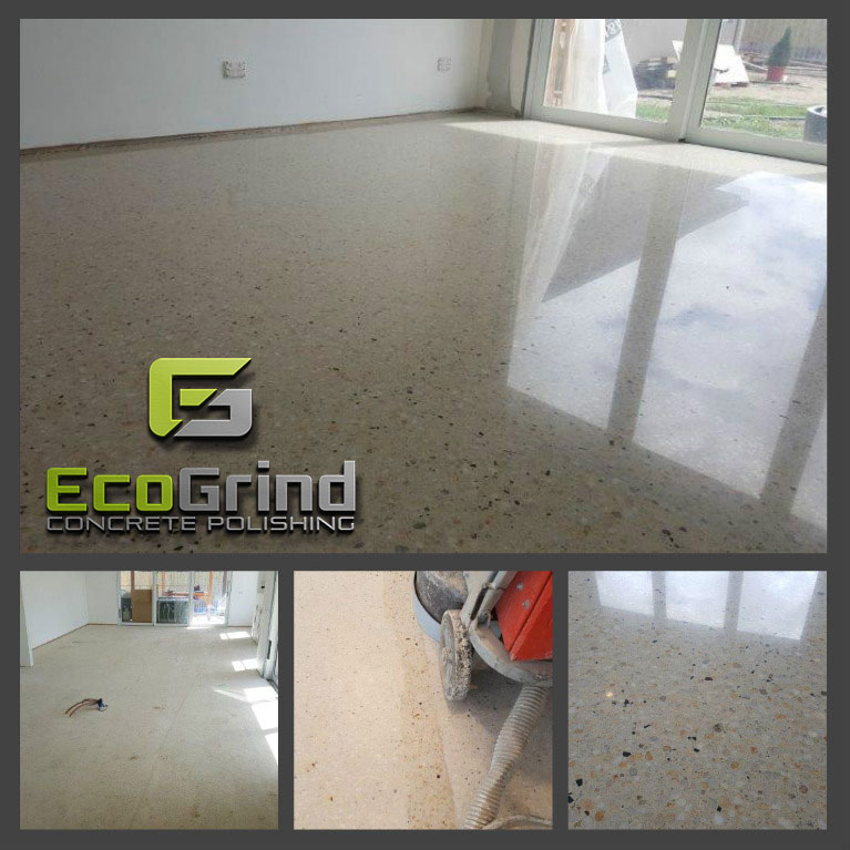 Why You Want A Melbourne Concrete Polisher