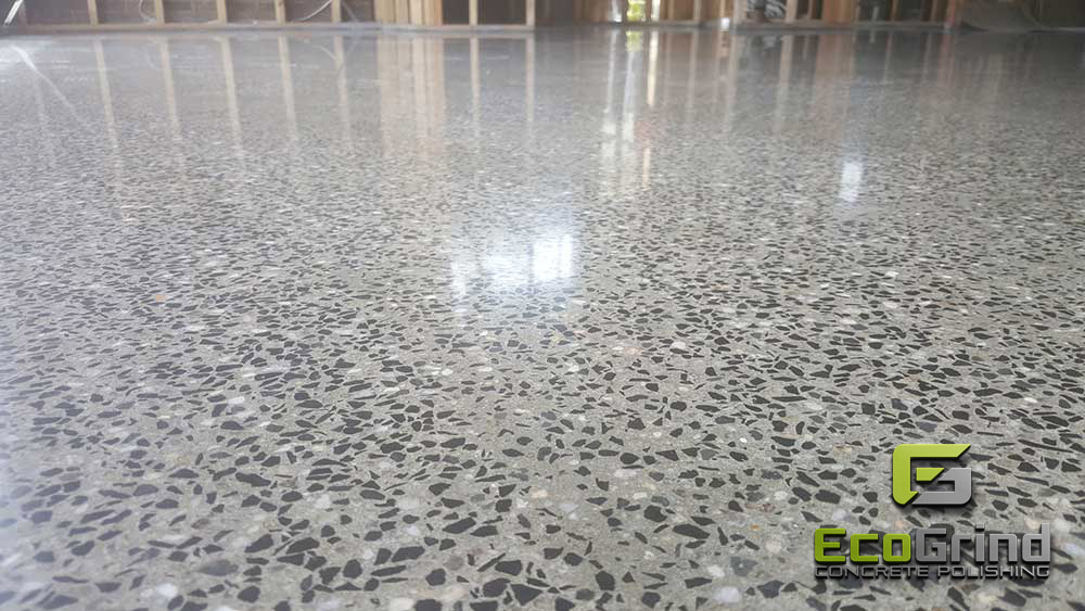Eco Grind - Concrete Polishing Finishes - Polished Concrete