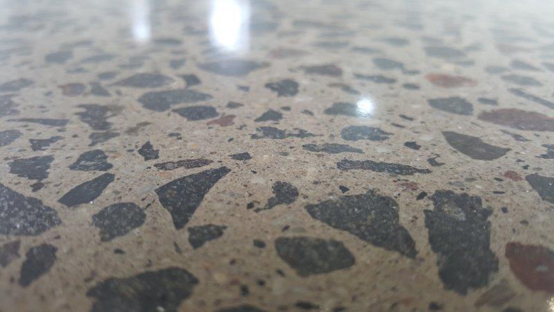 I Open Cut Polished Concrete Floors