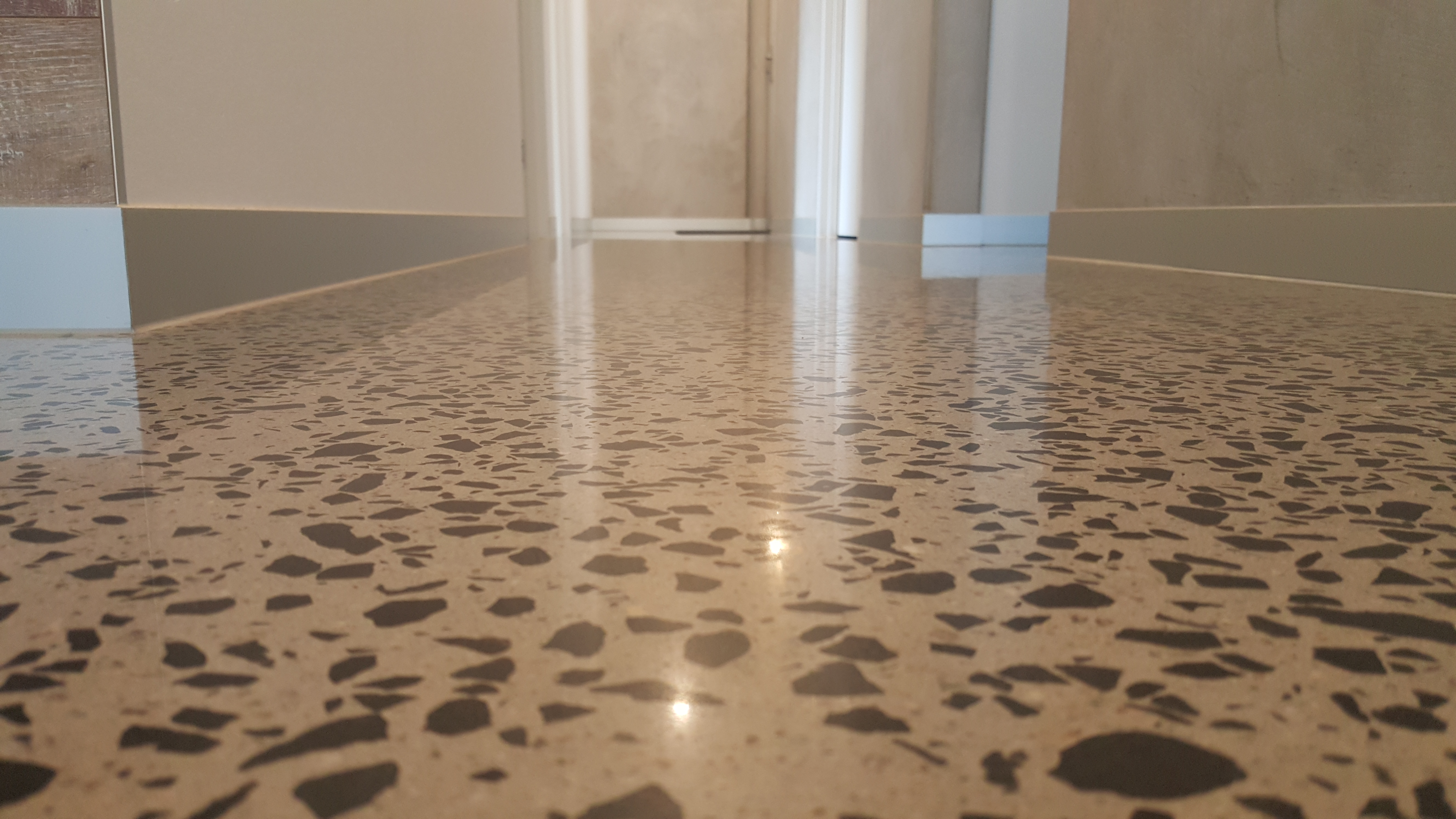 Polished Concrete Features – All you Need to Know - Eco Grind
