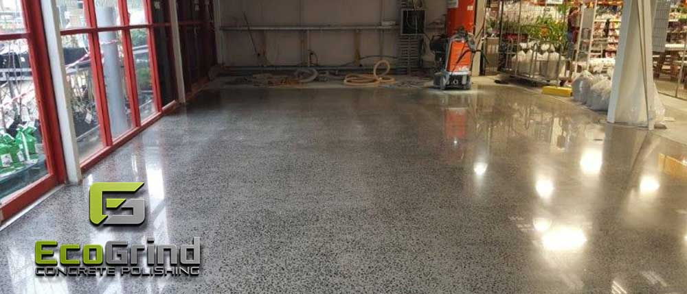 Concrete Polishing Garfield