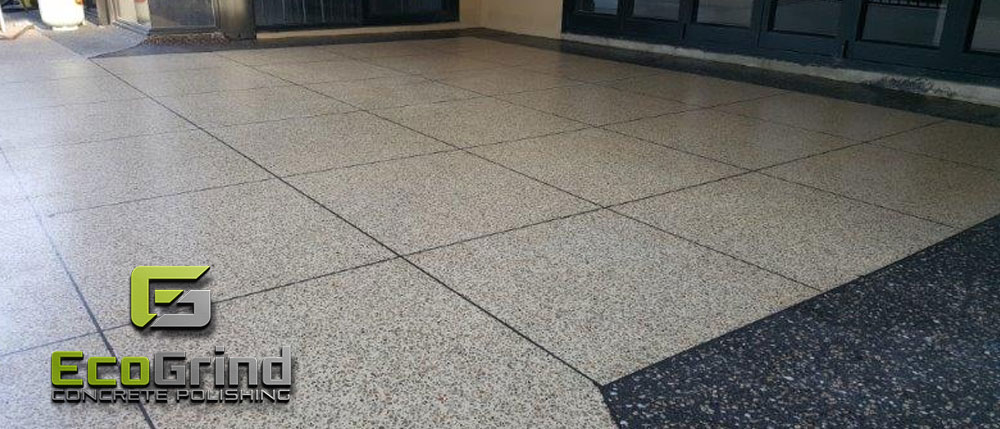 Concrete Polishing Beaconsfield