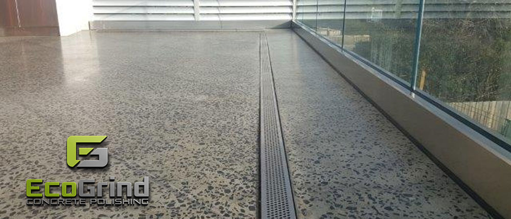 Concrete Polishing Koo Wee Rup