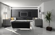 Polished Concrete Floors vs Concrete Floor Stencilling