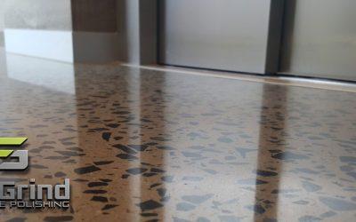 Concrete Polishing Edithvale