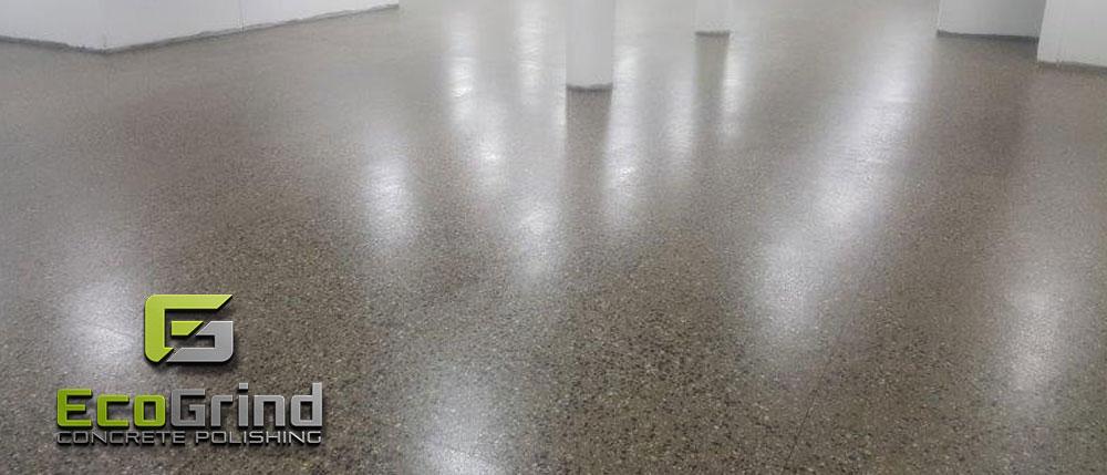 Eco Grind - Commercial Concrete Floor Polishing