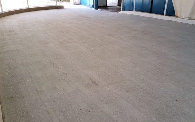 Toolern Vale Polished Concrete Floors