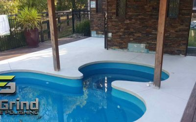 Concrete Polishing Rowville