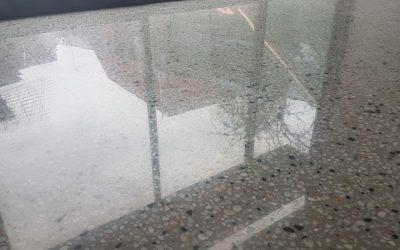 Collingwood Concrete Grinding