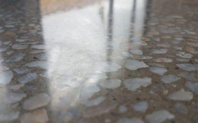 Montmorency Concrete Polishing