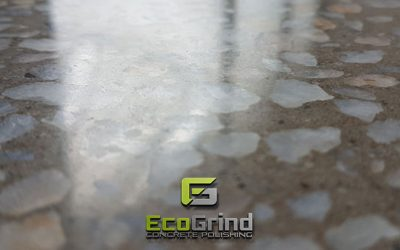 Concrete Polishing Clarinda