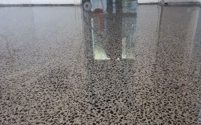 Mooroolbark Polished Concrete – A Sight to Behold