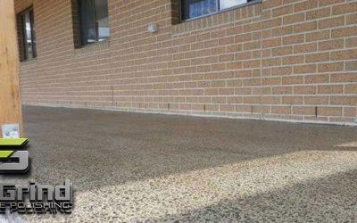 Concrete Polishing Balwyn