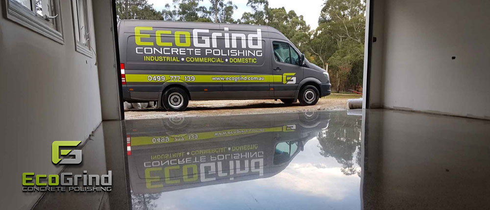 Eco Grind - Concrete Polishing Don Valley