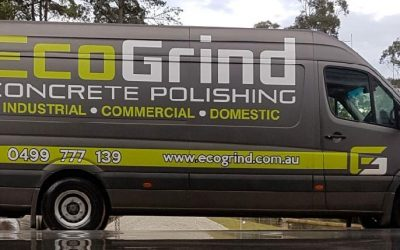 Concrete Polishing Hurstbridge