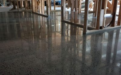 Concrete Polishing Brentwood