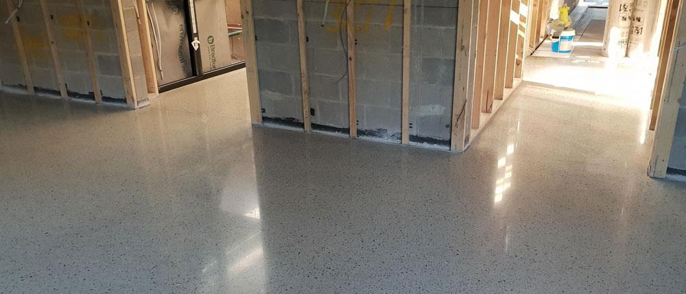 Eco Grind - Concrete Polishing Yan Yean