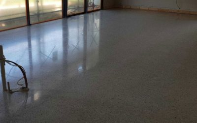 Concrete Polishing Glen Waverley