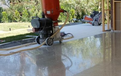Concrete Polishing Mount Waverley