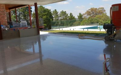 Does Polished Concrete Really Save On Lighting Costs?