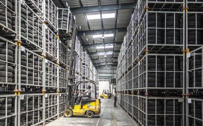 Warehouse Floor Finishes – Ultimate Industrial Solution