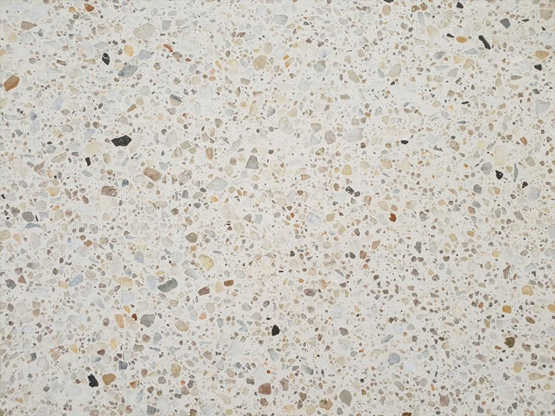 Eco Grind - Full Exposure Polished Concrete Floors Glux Builders