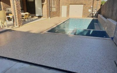 Benefits of Polished Concrete Floors in Summer